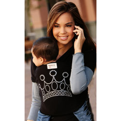 Bling Metrowrap Baby Carrier