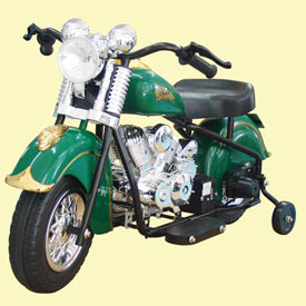 Limited Edition Indian Motorcycle