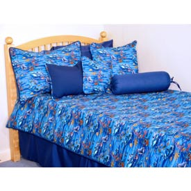 Pacific Twin Bedding Set