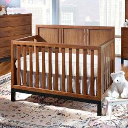 Park West Convertible Crib