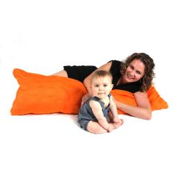 Pebble Body Pillow