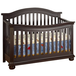 Vista 4-in-1 Convertible Crib