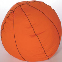 Toddler Basketball Foof Chair