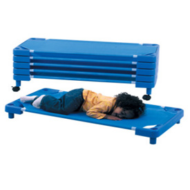 Set Of Five Childrens Cots