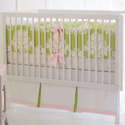 Kate crib bedding collection by serena and lily for Serena and lily baby girl bedding
