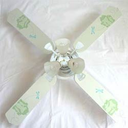 Leap Frog Ceiling Fan