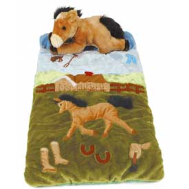 Derby Winner Sleeping Bag