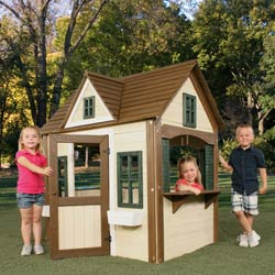 Classic Design Playhouse