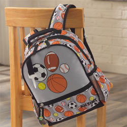 Sports Small Backpack