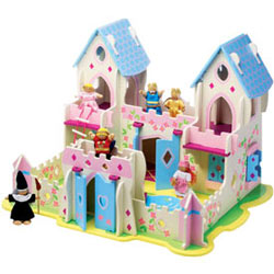 Princess Palace Play Set