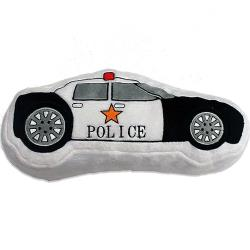Teyo's Police Car Decorative Pillow