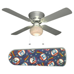 Thomas the Train Ceiling Fan
