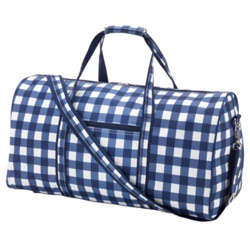 Personalized Owen Duffel Bag