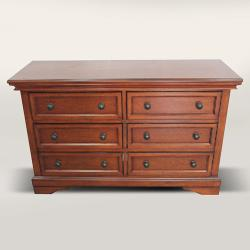 Waverly Double Dresser