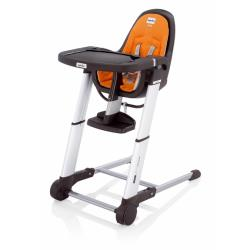 2014 Zuma Gray High Chair