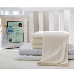 Porta/Mini Crib Bedding Starter Set