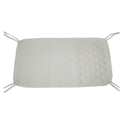 Organic Quilted Sheet Saver