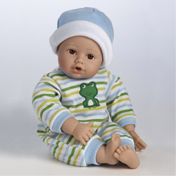 Little Prince Playtime Baby Doll