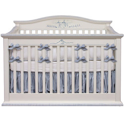 Seashore Convertible Crib