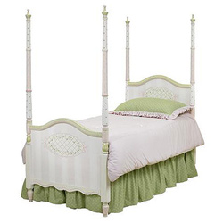 Serendipity Poster Bed