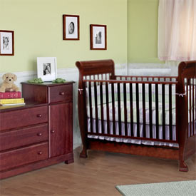 Anastasia Baby Furniture Set