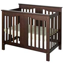 Annabelle Mini Crib
