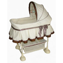 Cocoa Dots Harmony CO-SLEEPER ®