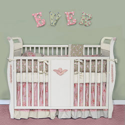 Angel Baby Crib