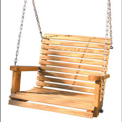 Babysitter Adult Swing