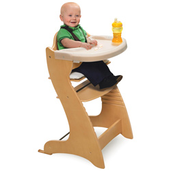 Embassy High Chair