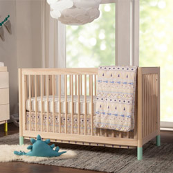 Desert Dreams Crib Bedding Set