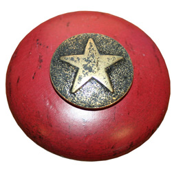 Star Drawer Knobs