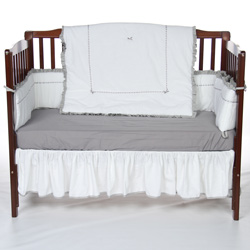Lucy Crib Bedding