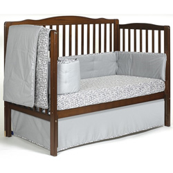 Cobblestone Crib Bedding