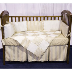 Sensational Crib Bedding