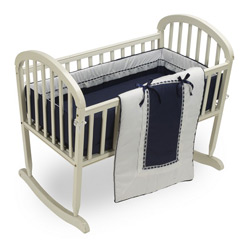 Sweet Spot Cradle Bedding Set