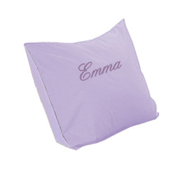 Personalized Pillow Sham