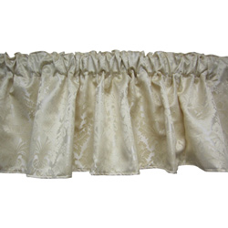 Sensation Window Valance