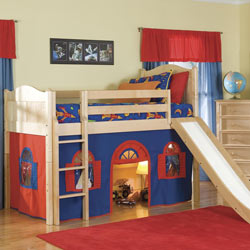 Regan Regal Loft Bed
