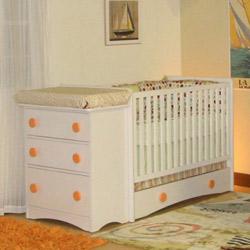 6730f0b14d97 Oslo Crib Dresser Combo by Berg Furniture