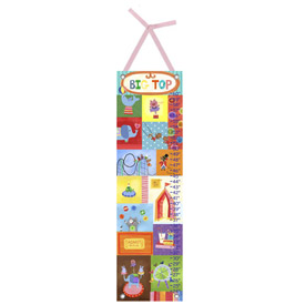 Big Top Growth Chart