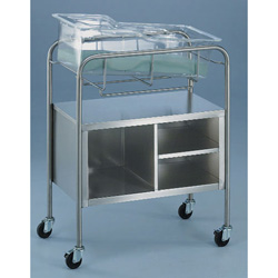 Jennifer Hospital Bassinet