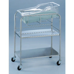 Tiffany Hospital Bassinet