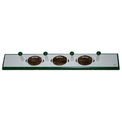 Football Peg Rack