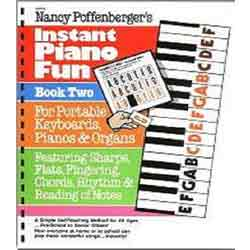 Instant Piano Fun Book 2