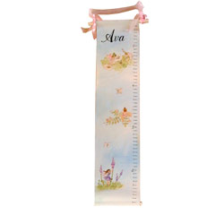 Fairies Growth Chart