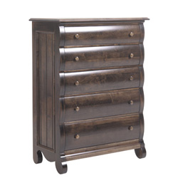 Billissimo 5 Drawer Dresser