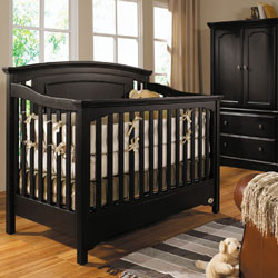Veneto Baby Furniture Set
