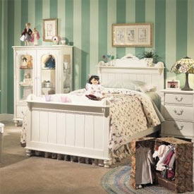 Childrens Caroline Bedroom Collection