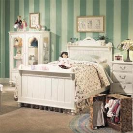 Children\'s Caroline Bedroom Collection